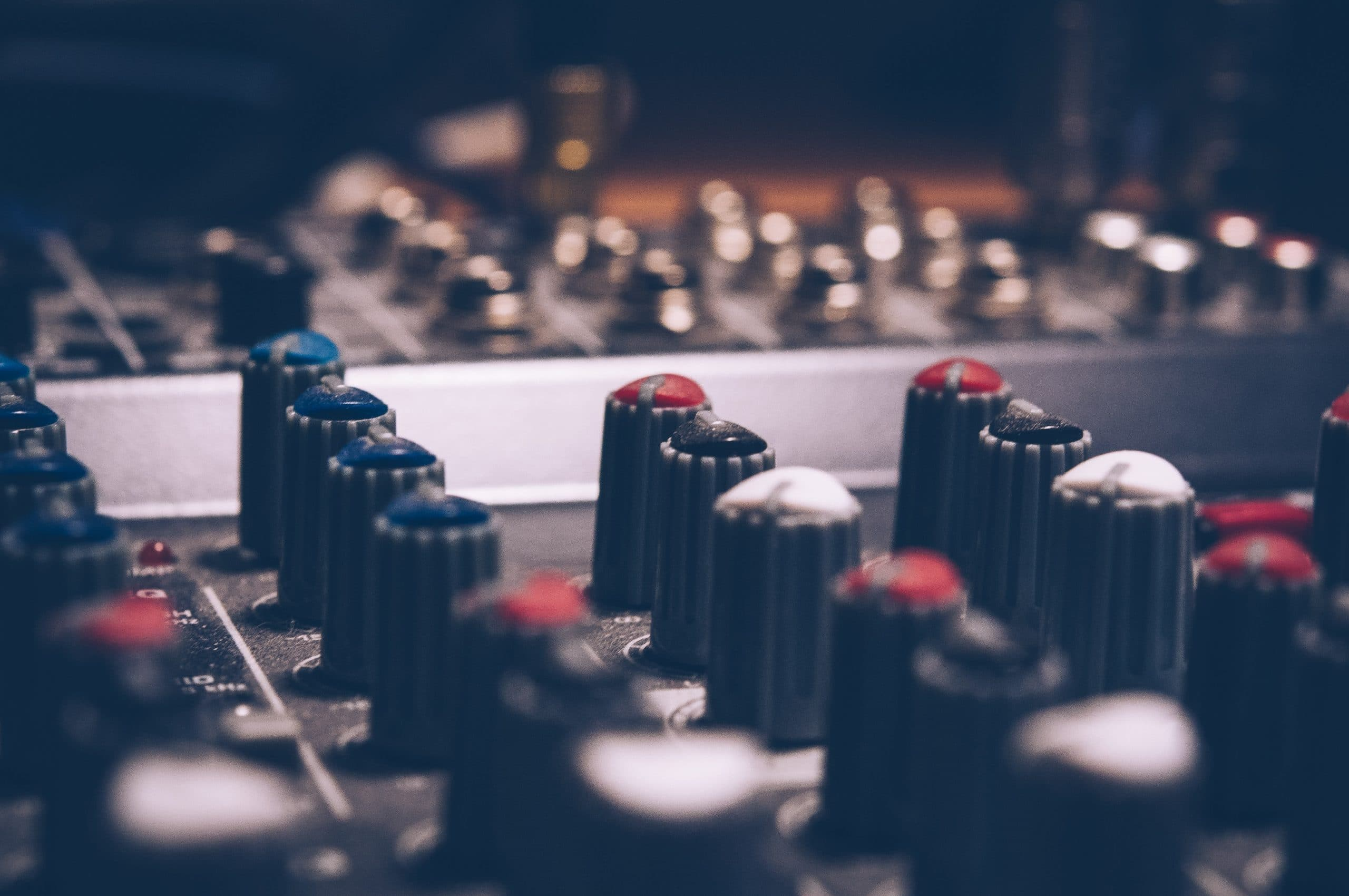 Stock Music Downloads